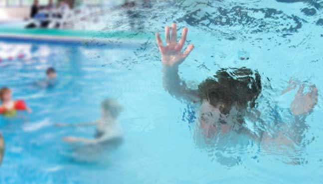 Pool drowning is preventable the weekly times for How many children die in swimming pools