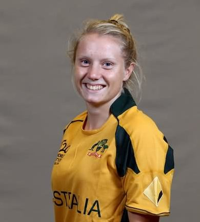 Around the Wickets with Chris Karas:  Healy ton secures 19th WNCL title