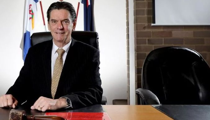 HUNTERS HILL HAPPENINGS with Mayor MARK BENNETT: Business 'Inclusion' Award